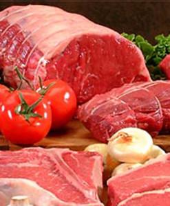 Halal Meats & Seafood