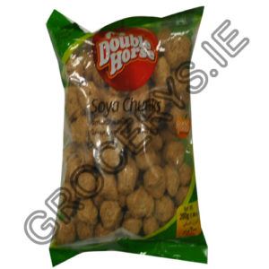 Double Horse _ Soya Chunks _ 200gm
