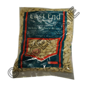 East End _ White Kidney Beans_500gm