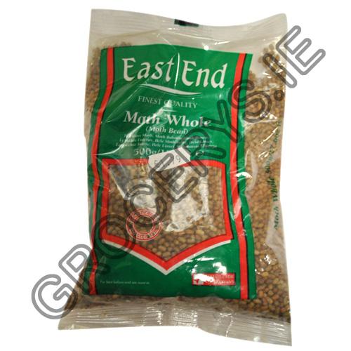 East End _Moth Whole_500gm