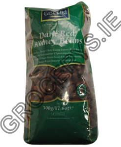 East End_Dark Red Kidney Beans_500gm
