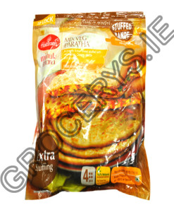 Haldiram's_Mix veg Partha_400gm