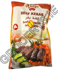 Zaad_ Beef Kebab_1kg