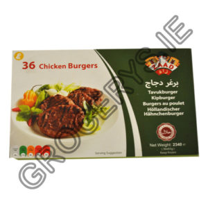 Zaad_36 Chicken Burgers_2340e