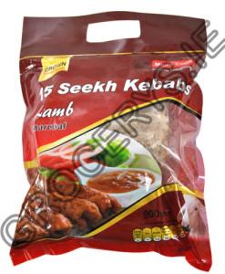 crown_15seekh kebabs lam6_900g