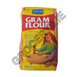 east end_gram flour_500g