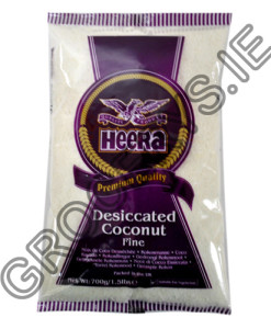 heera_desiccated coconut fine_700g