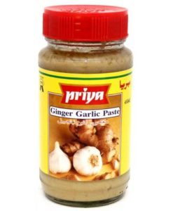 priya-ginger-garlic-paste-ireland