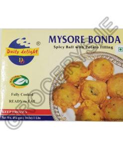 dailydelight_mysore bonda_454g