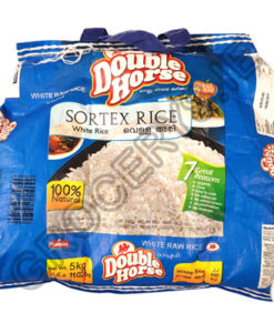 double horse_sortex rice_5kg