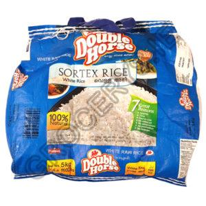 double horse_sortex rice_5kg