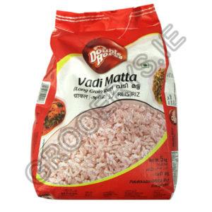 double horse_vadi matta_5kg