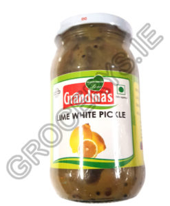 grandma's_lime white pickle