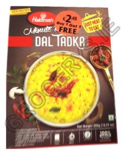 haldirams_dal tadka_300g