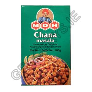 mdh_chana masala_100g