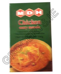 mdh_chicken curry masala_100g