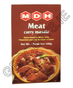 mdh_meat curry masala_100g