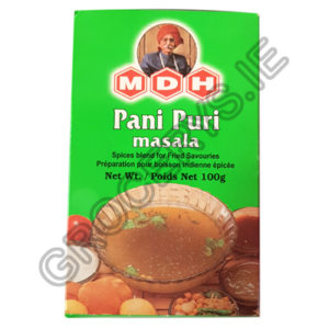 mdh_pani puri masala_100g