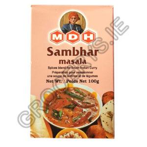 mdh_sambhar masala_100g