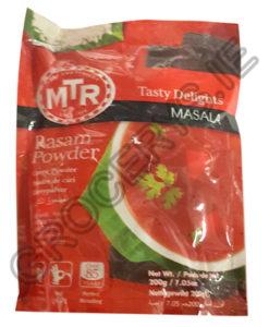 mtr_rasam powder_200g