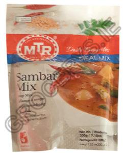 mtr_sambar mix_200g