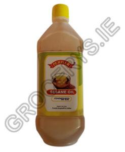 periyar_sesame oil