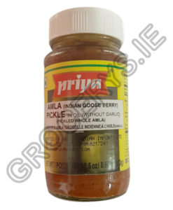 priya_amla pickle_300g