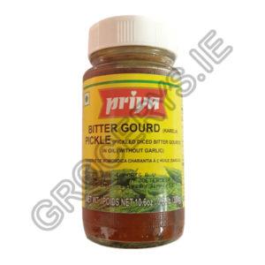 priya_bitter gourd pickle_300