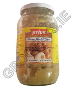 priya_ginger garlic paste_1kg