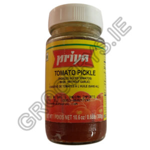 priya_tomato pickle_300g