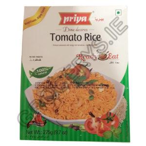 priya_tomato rice_275g