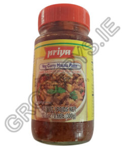 priya_veg curry masala paste_300g
