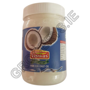viswas_pure coconut oil