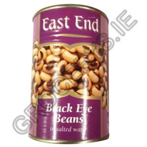 east end_black eye beans
