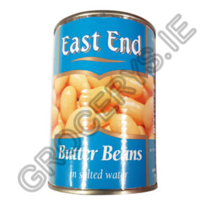 east end_butter beans