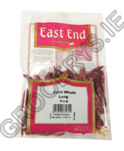 east end_chilli whole long_50g