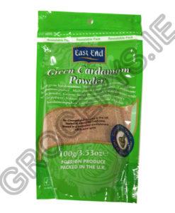 east end_green cardamom powder_100g