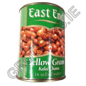 east end_yellow gram kala chana