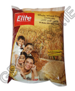 elite_whole wheat flour