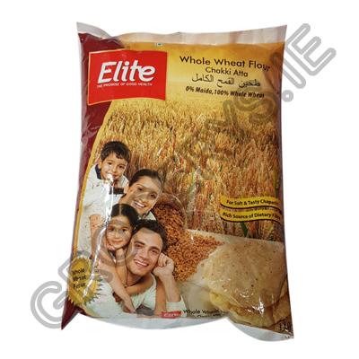 elite_whole wheat flour