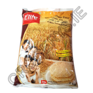elite_whole wheat flour_2kg