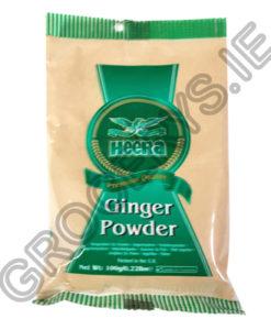 heera_ginger powder_100g