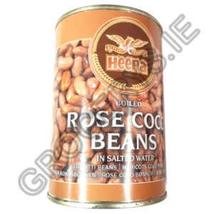 heera_rose coco beans