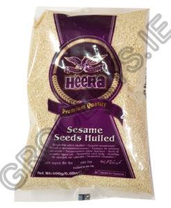 heera_sesame seeds hulled_400g