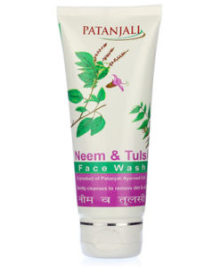 patanjali-neem-tulsi-facewash-ireland
