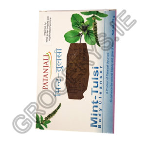 patanjali_mint tulsi body cleanser