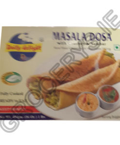 dailly delight_masala dosa