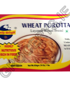 daily delight_wheat porotta