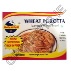 daily delight_wheat porotta