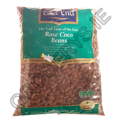 east end_rose coco beans_2kg